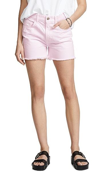 Current/Elliott Aficionado Shorts