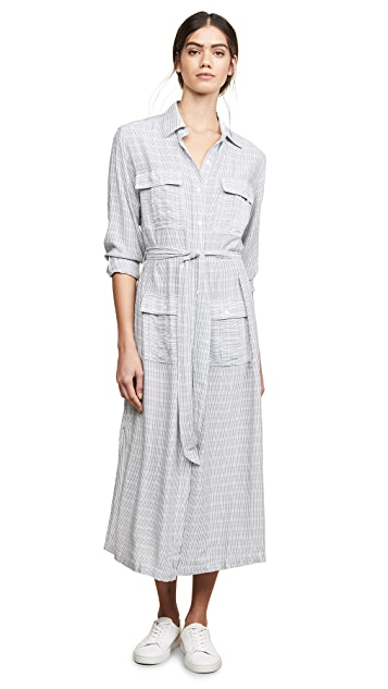 Current/Elliott Ana Maxi Dress