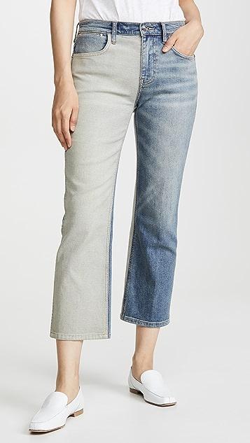 Current/Elliott The Vanessa Jeans