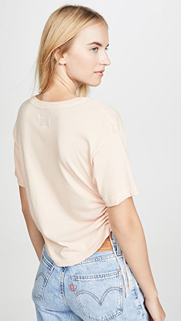 Current/Elliott The Sand Trap Tee