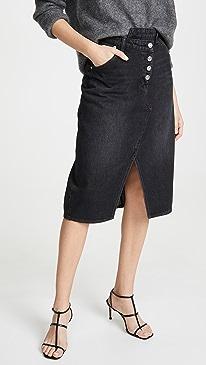 The Cecilia Skirt