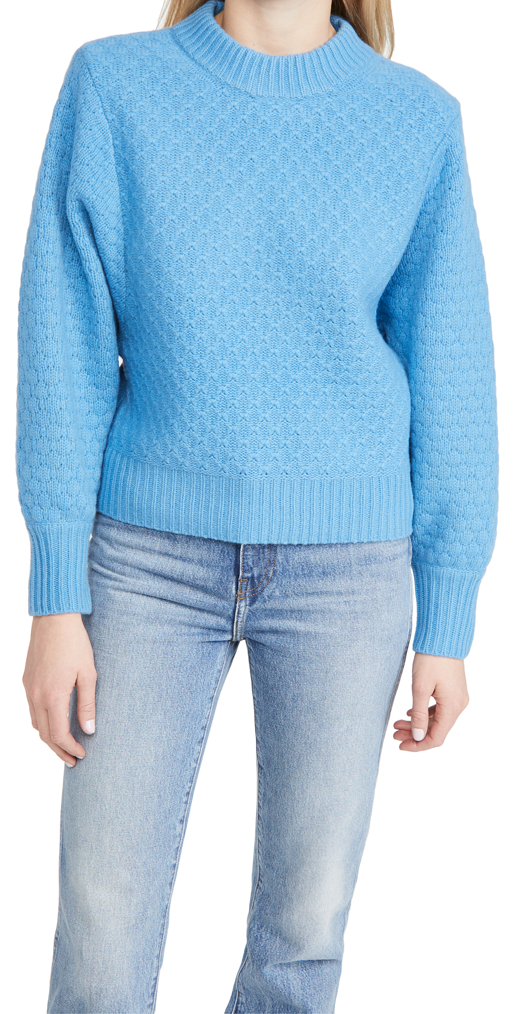 Current/Elliott The Juniper Sweater