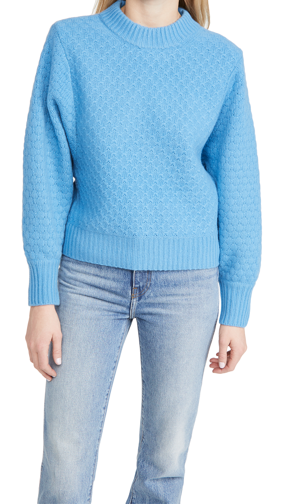Current/Elliott The Juniper Sweater