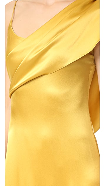 Cushnie Et Ochs The Zahara Dress