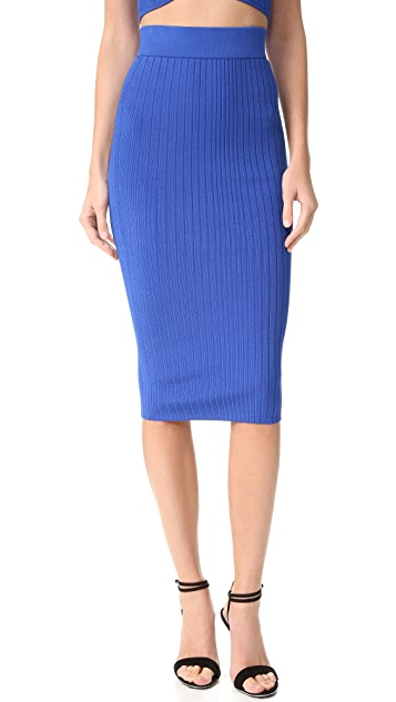 Cushnie Et Ochs Pencil Skirt
