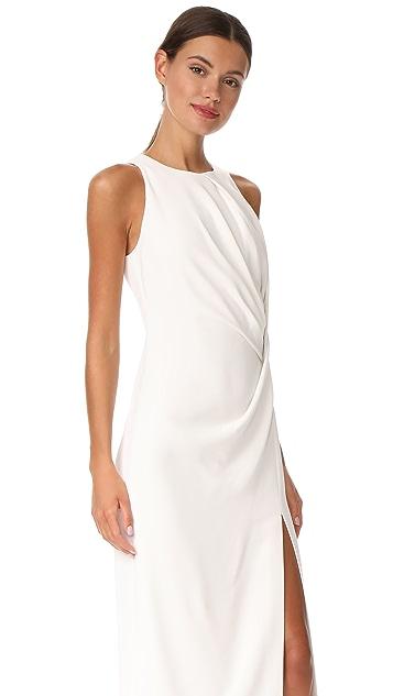 Cushnie Et Ochs Sleeveless Dress