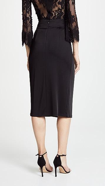 Cushnie Et Ochs Midi Skirt