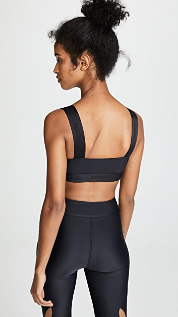 Cushnie Basic Bra Top