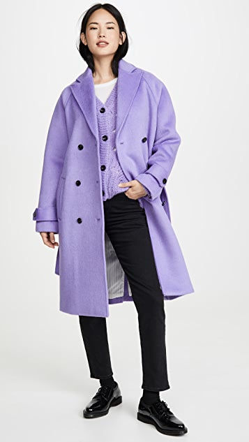 custommade Suri 外套