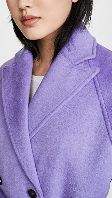 custommade Suri Coat