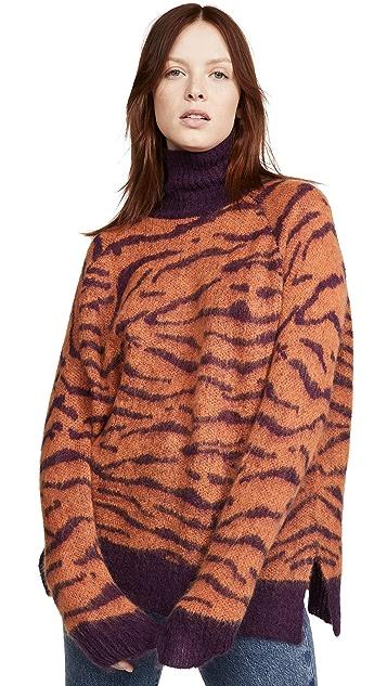 custommade Malu Pullover