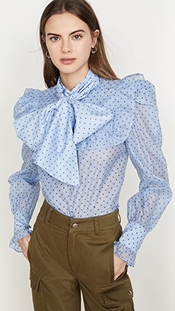 custommade Vivica Blouse