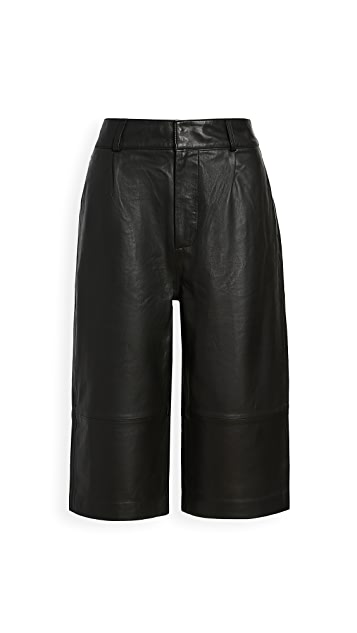 定制 Boline 短裤