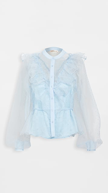 custommade Leda Shirt