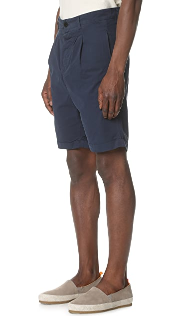CWST Hoover Shorts