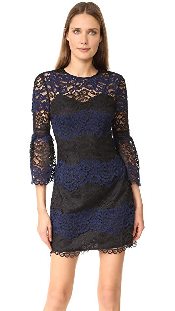 Cynthia Rowley Bell Lace Dress