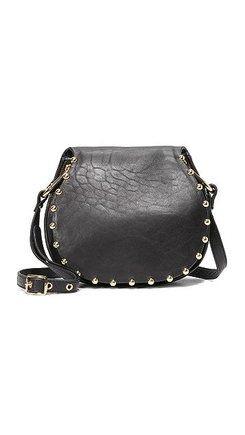 Cynthia Rowley Tabitha Saddle Bag