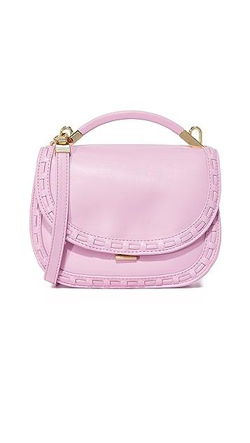 Cynthia Rowley Gemma Cross Body Bag