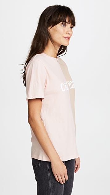 Cynthia Rowley CaliYork Tee Shirt