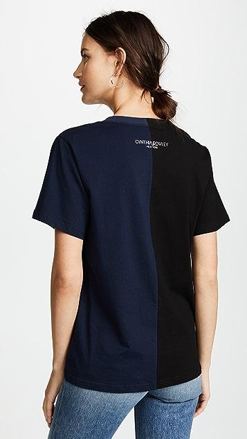Cynthia Rowley Cali York T-Shirt