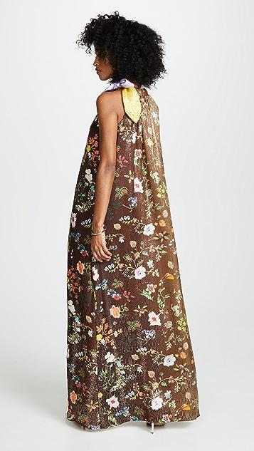 Cynthia Rowley Offshore Dress