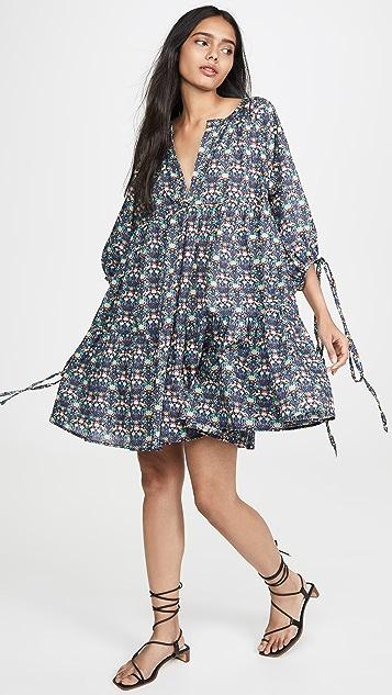 Cynthia Rowley Penelope Blossom Dress