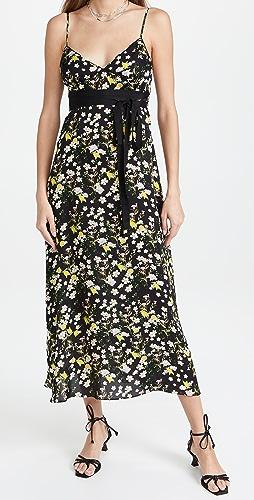 Cynthia Rowley - Capri Dress