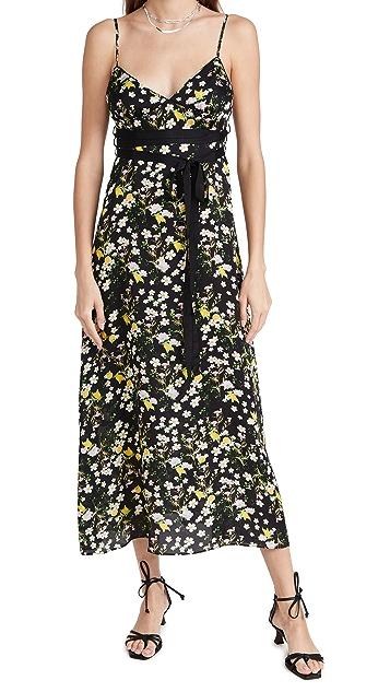 Cynthia Rowley Capri Dress