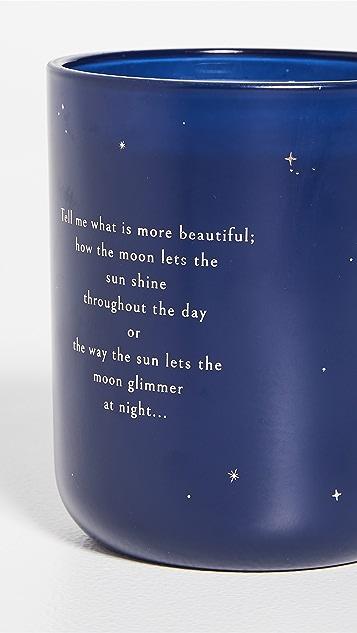 Damselfly La Luna 蜡烛