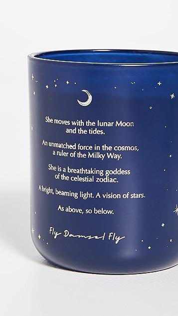 Damselfly As Above, So Below 蜡烛