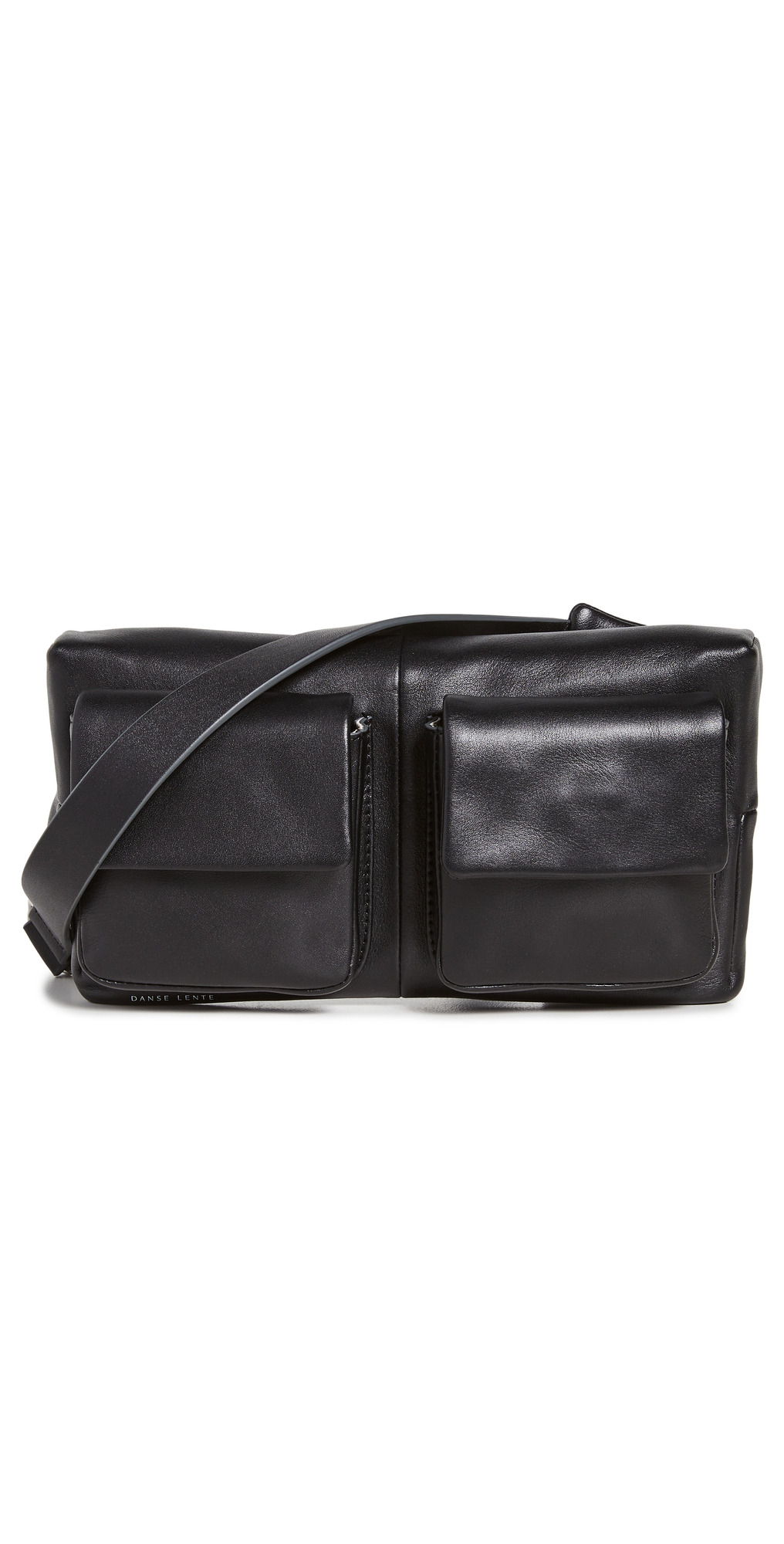 Siamese Belt Bag
