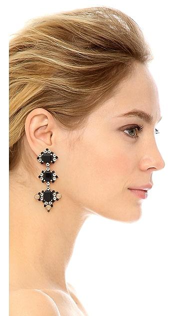 DANNIJO Avila Earrings
