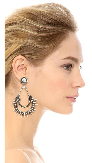 DANNIJO Nanaya Earrings