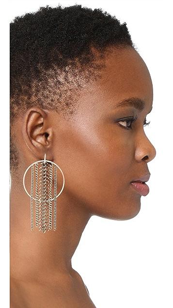 DANNIJO River Earrings