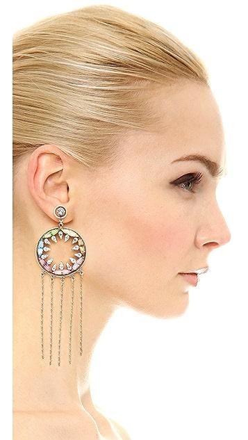 DANNIJO Zahra Earrings