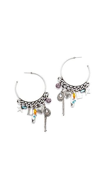 DANNIJO Ajani Earrings