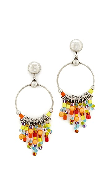 DANNIJO Amor Earrings