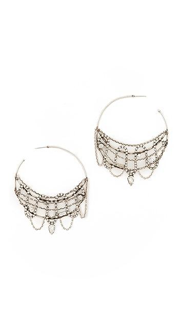 DANNIJO Nadja Earrings