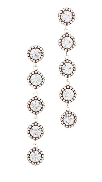 DANNIJO Kygo Earrings