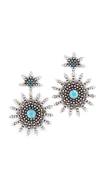 DANNIJO Delano Earrings