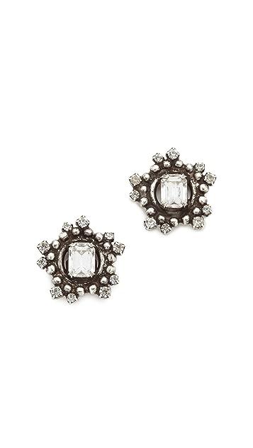 DANNIJO Solstice Earrings