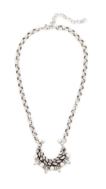 DANNIJO Urchin Necklace
