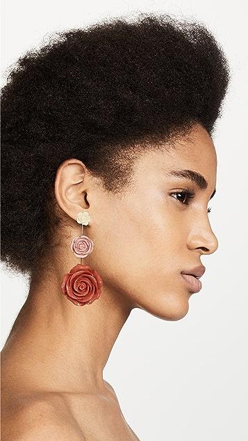 DANNIJO Beck Earrings