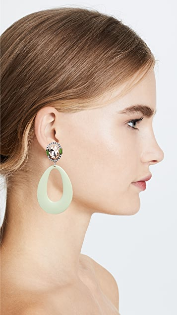 DANNIJO Elvis Earrings