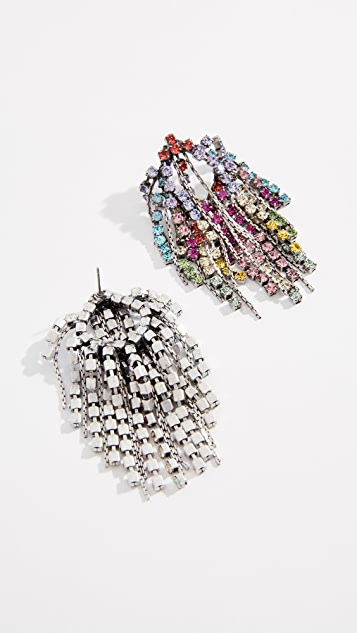 DANNIJO Cecilia Earrings