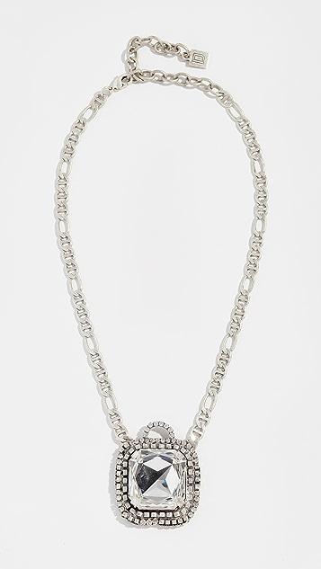 DANNIJO Cyclamen Necklace