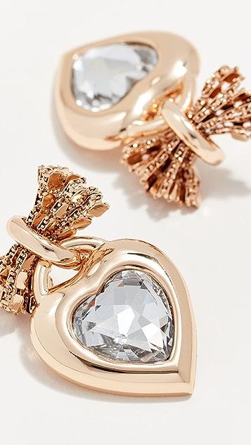 DANNIJO Elora Earrings