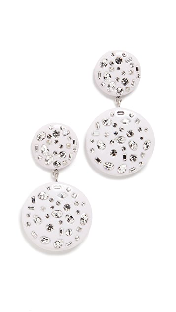 DANNIJO Jessie Earrings