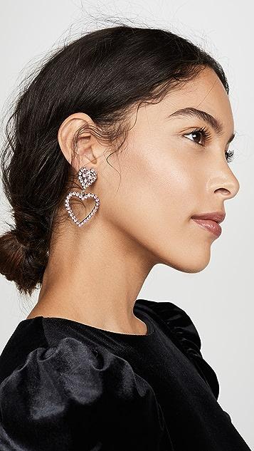 DANNIJO Viva Earrings