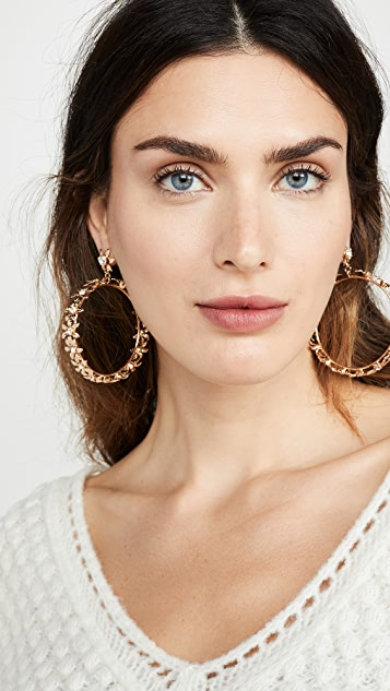 DANNIJO Amara Earrings